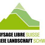 Freie Landschaft Schweiz